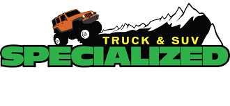 Professional Van + Truck Equipment — Specialized Truck & SUV