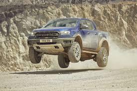 Ford Ranger Raptor – Full Details On New High-performance Pickup ...