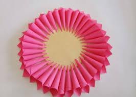 Paper Craft Idea Step