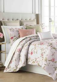 Vince Camuto Bedding by Wedgwood Sweet Plum Bedding Collection Belk