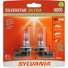 sylvania 9005 silverstar ultra high performance