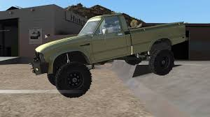 100 1980 Toyota Truck 4x4 Prime Toyota Longbed 4x4 Rigs Of Rods