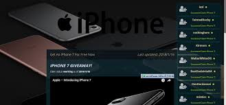 Top IPhone Giveaway 2017 Secrets