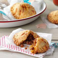 Sweet Potato Mince Meat Pie Harambeeco