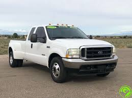 100 Dually Truck For Sale 2004 D F350 Super Duty XLT Diesel For Sale In Albuquerque