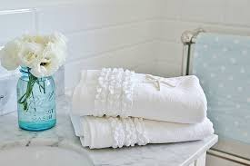 Decorative Towels For Bathroom Ideas by Decorative Towels Bathroom For Ideas Pictures Trends Images About