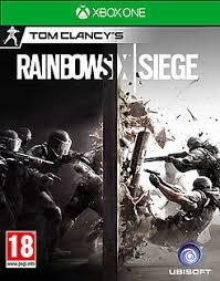 siege audio console buy tom clancy s rainbow six siege on xbox one free uk delivery