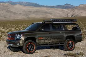 100 Tricked Out Chevy Trucks Country Star Luke Byran Tricks Chevrolet Suburban Concept For