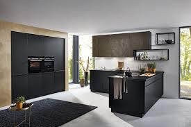 griff schwarz matt küche schwarze küchengriffe