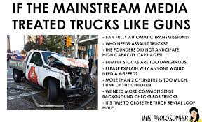 100 Truck Rentals Home Depot If The Mainstream Media Treated S Like Guns Steemit