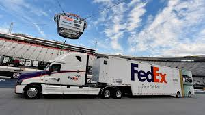 Denny Hamlin Ships His Car To Each NASCAR Race Using FedEx Ferndina Beach Man Killed In Crash Of Ctortrailer Suv On I95 Were Fedex Packages Damaged I5 And Fire Kirotv Denny Hamlin Ships His Car To Each Nascar Race Using Truck Crash Along I40 Bus Investigator Tracker On Fedex Likely Destroyed Twitter Truckhighwaysafety Gps Tracking Telematics For Fleet Management Letter Template Page 4 Invest Wight Standing Desk Shipping Policy Varidesk Sittostand Desks Amazoncom Package Express Appstore Android Driver Handles Jackknifed Big Rig Like A Boss Kforcom
