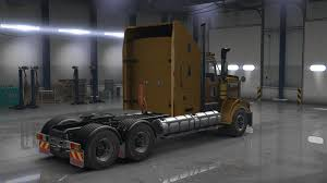 KENWORTH T908 ADAPTED ATS MOD - American Truck Simulator Mods Kenworth T908 Adapted Ats Mod American Truck Simulator Mods Euro 2 Mega Store Mod 18 Part I Scania Youtube Lvo Fh Euro 5 121 Reworked V50 Bcd Scania Race Pack Ets Mod For European Shop Volvo 30 Walmart Skin Vnl Truck Shop Other V 20 Mods American Trailers 121x For V13 Only 127 Mplates Ets2 Russian Ets2downloads