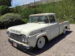 Classic Ford Pickup Trucks Uk | Hyperconectado Vw Amarok Successor Could Come To Us With Help From Ford Unibody Truck Pickup Trucks Accsories And 1961 F100 For Sale Classiccarscom Cc1040791 1962 Unibody Muffy Adds Just Like Mine Only Had The New England Speed Custom Garage Fs Uniboby Hot Rod Pickup Truck Item B5159 S 1963 Cab Sale 1816177 Hemmings Motor Goodguys Of Year Late Gears Wheels Weaver Customs Cumminspowered Network Considers Compact