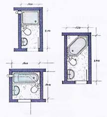 grundrisse kleiner bäder badezimmer grundriss bad