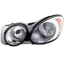 headlights for 2006 buick lacrosse ebay