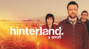 I Hugely Enjoyed The First Series Of Y Gwyll Hinterland Which Followed Brooding DCI Tom Mathias And His Team Through A Investigations In