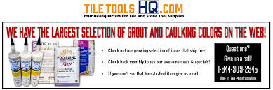 Polyblend Ceramic Tile Caulk Colors by Tile Tools Hq Buy Flooring Tools Supplies U0026 Accessories Online