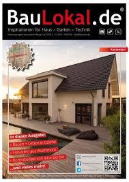 baulokal de das magazin sommer ausgabe 3 2016 sauerland