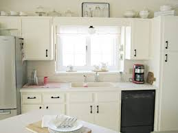 Kitchen Curtain Ideas Above Sink by Curtains For Kitchen Window Above Sink Target Kitchen Cafe