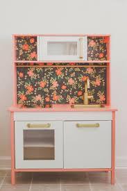 Ikea Kitchen Ideas Pinterest by 136 Best Ikea Duktig Play Kitchen Images On Pinterest Play
