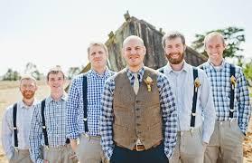 Plaids Skirts Mens Apparel For Country Rustic Plaid Wedding Ideas