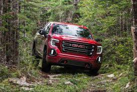 100 Build Your Own Gmc Truck 2019 GMC Sierra Road Test And Review Innovative From Back To Front