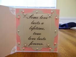Bridal Shower Qoutes by Sassy U0027s Crafty Creations Wedding Shower Card