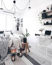 schlaf und arbeitszimmer kombiniert zimmer einrichten