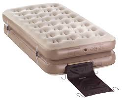 Kmart Air Beds by Amazon Com Coleman 4 In 1 Easystay Camping Air Mattresses