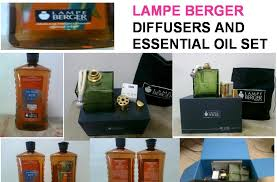 Lampe Berger Scented Oil by Lampe Berger Paris Lampe Berger Paris Air Fragrance