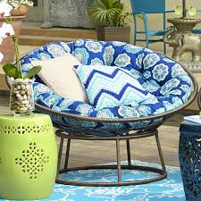 Pier One Papasan Chair Assembly by Outdoor Mocha Papasan Chair Frame Pier 1 Imports