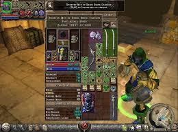 dungeon siege 2 dungeon siege ii broken free free pc