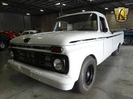1965 Ford F100 For Sale #1955943 - Hemmings Motor News 65 Ford Take It For A Spin Pinterest Trucks And 1965 F100 Pickup S54 Indy 2014 Fseries Brief History Autonxt Ford Ranger Custom Cab Pickup Truck Review Youtube Economic Econoline Stickem Pickups Workin Mans Muscle Truck Fuel Curve Offroad Vehicles Vans Custom Cab Short Bed Gaa Classic Cars Icon Transforms F250 Into A Turbodiesel Beast Rock 945