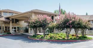 Senior Living & Retirement munity in Fresno CA
