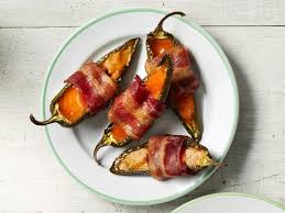 Happy Living Halloween Jalapeno Poppers by Food Network Magazine Staff Favorites From The May Issue Fn Dish