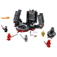 New Star Wars LEGO Sets Out Now DisKingdomcom Disney