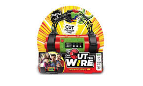 Walmart And Target Pull Children's Game 'Cut The Wire' That ...