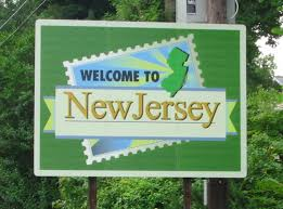 New Jersey Garden State of Infrastructure NYI New York Internet