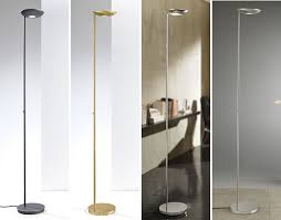 modern floor ls and torchieres brand lighting discount