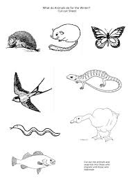 Coloring Pages Of Animals That Migrate Now