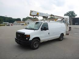 100 Used Utility Trucks For Sale 2008 FORD E350 SD SERVICE UTILITY TRUCK FOR SALE 11262