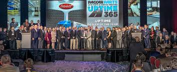 100 Rush Truck Center Orlando Peterbilt Dealers Honored At 2018 Parts And Service Meeting Held In