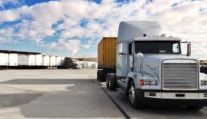 Truck Driver Operator Class