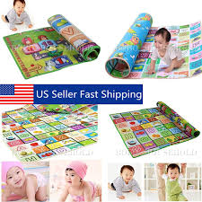 Foam Floor Mats Baby by 4 Sizes Baby Play Mat Foam Floor Child Activity Soft Toy Gym