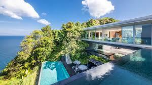 100 Houses In Phuket Villa Mayavee 4Bedroom The Private World