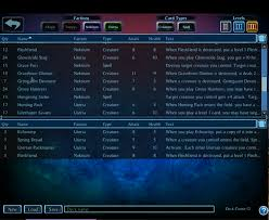 Hearthstone Deck Builder Program by Solforge Streams Archives Forge Watch