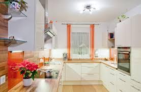 die u form küche klassische küchenform mit modernem stil