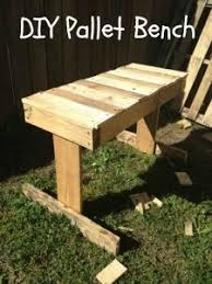 Build A Picnic Table Out Of Pallets by 94 Best Paletten Images On Pinterest Diy Pallet Ideas And Wood