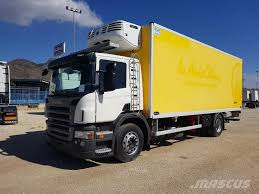 Used Scania P 270 Reefer Trucks Year: 2007 Price: $38,301 For Sale ... China 84 Foton Auman 12 Wheels 30ton Refrigerator Truck 2014 Utility 53 Tandem Reefer Refrigerated Van Missauga On Aumark 43m Reefer Body 11t 46t Trucks 2007 Intertional 4300 For Sale Spokane Wa Gmc Trucks For Sale Intertional 4200 Truck 541581 Used Daf Lf55220 Reefer Year 2008 Price 9285 For Sale N Trailer Magazine Al Assri Industries Volvo Fm12 420 2004 33179 Renault Premium 410 4x2 Co2 Jhdytys And 2010 Freightliner M2 112 22ft With Thermo King T1000