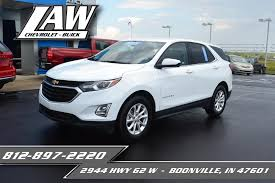 Find Used Vehicles At Law Chevrolet Buick